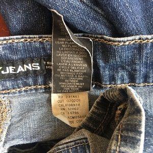 Classic vintage DKNY jeans size 8